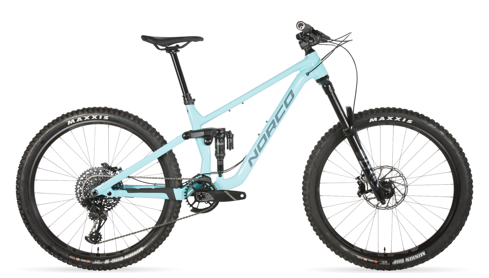2020 Norco Sight A1 Women's