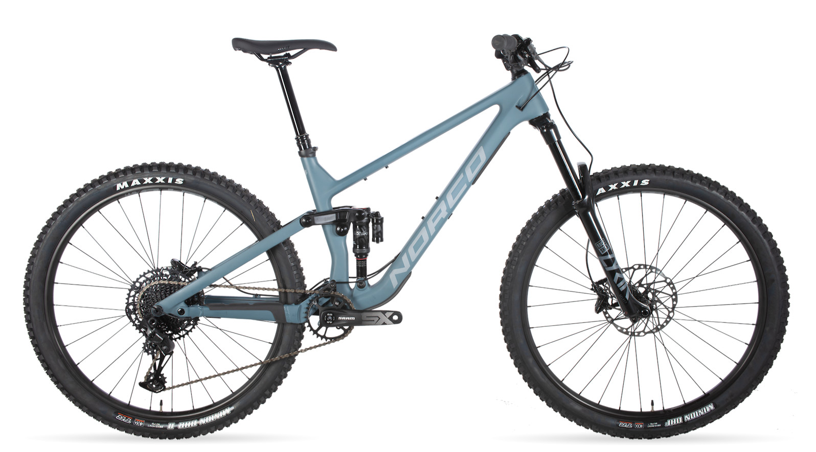 2020 Norco Sight C3