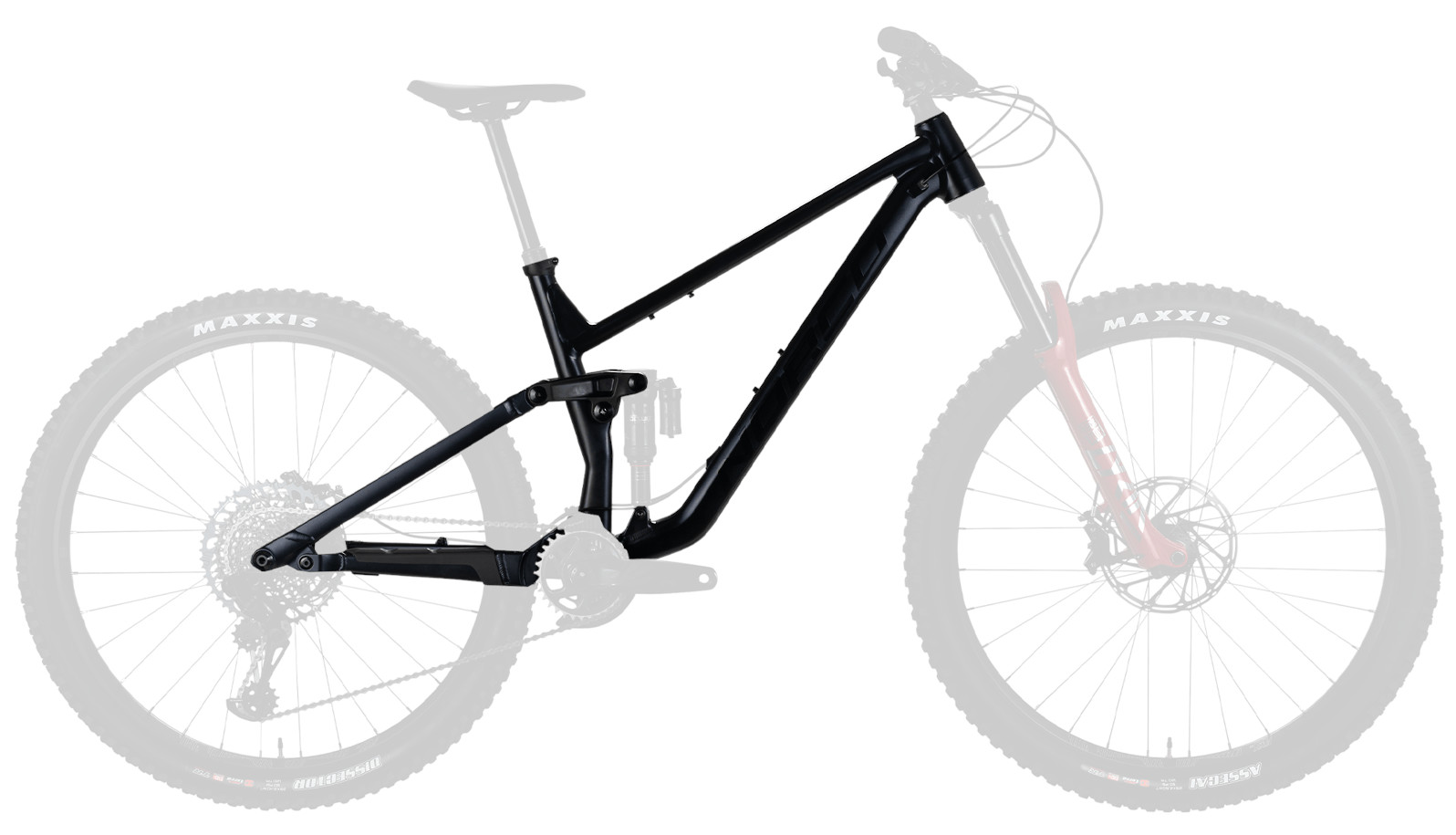 2021 Norco Sight A Frame