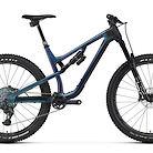 2020 Rocky Mountain Instinct Carbon 99 Bike
