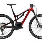 2020 Rocky Mountain Instinct Powerplay Carbon 50 E-Bike