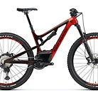 2020 Rocky Mountain Instinct Powerplay Carbon 70 E-Bike