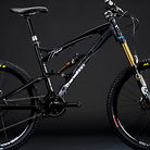2012 Transition Covert 1 Bike