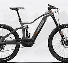 2020 Devinci AC NX E-Bike