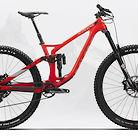 2020 Devinci Spartan Carbon 29 NX Bike