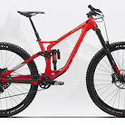 2020 Devinci Spartan Carbon 29 X01 LTD Bike