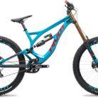 2020 Pivot Phoenix Saint Bike