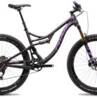 2020 Pivot Mach 4 Team XTR 1x Race Bike