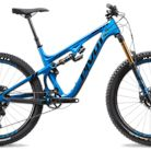 2020 Pivot Mach 5.5 Team XTR Bike