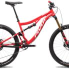 2020 Pivot Mach 6 Aluminum Race XT 12-Speed Bike