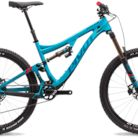 2020 Pivot Mach 6 Carbon Team XTR Bike