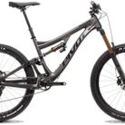 2020 Pivot Mach 6 Carbon Team XX1 AXS Bike