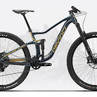 2020 Devinci Troy 29 GX Bike