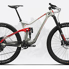 2020 Devinci Troy Carbon 29 GX Bike