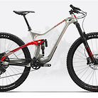 2020 Devinci Troy Carbon 29 X01 LTD Bike