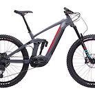 2020 Kona Remote 160 E-Bike