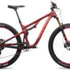 2020 Pivot Trail 429 Pro X01 Bike