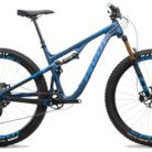 2020 Pivot Trail 429 Race X01 Bike