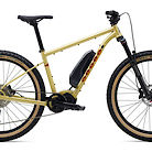 2020 Marin Pine Mountain E 1 E-Bike