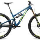 2020 Pivot Firebird 29 Race X01 Bike