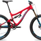 2020 Pivot Firebird Team XTR Bike