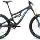 2020 Pivot Firebird Race X01 Bike