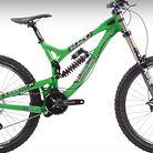 2011 Intense 951 Bike