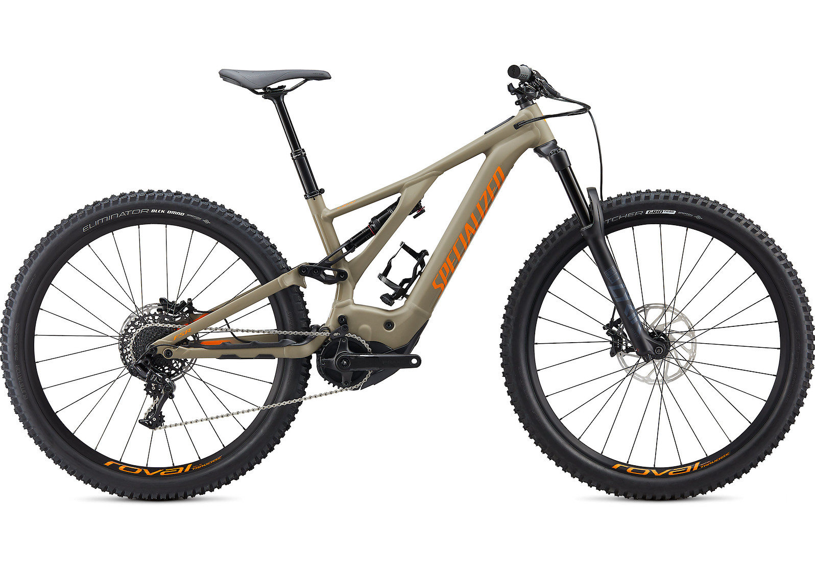 2020 Specialized Turbo Levo Comp - Taupe