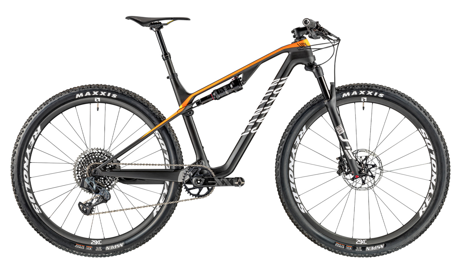 2020 Canyon Lux CF SLX 9.0 Race Limited