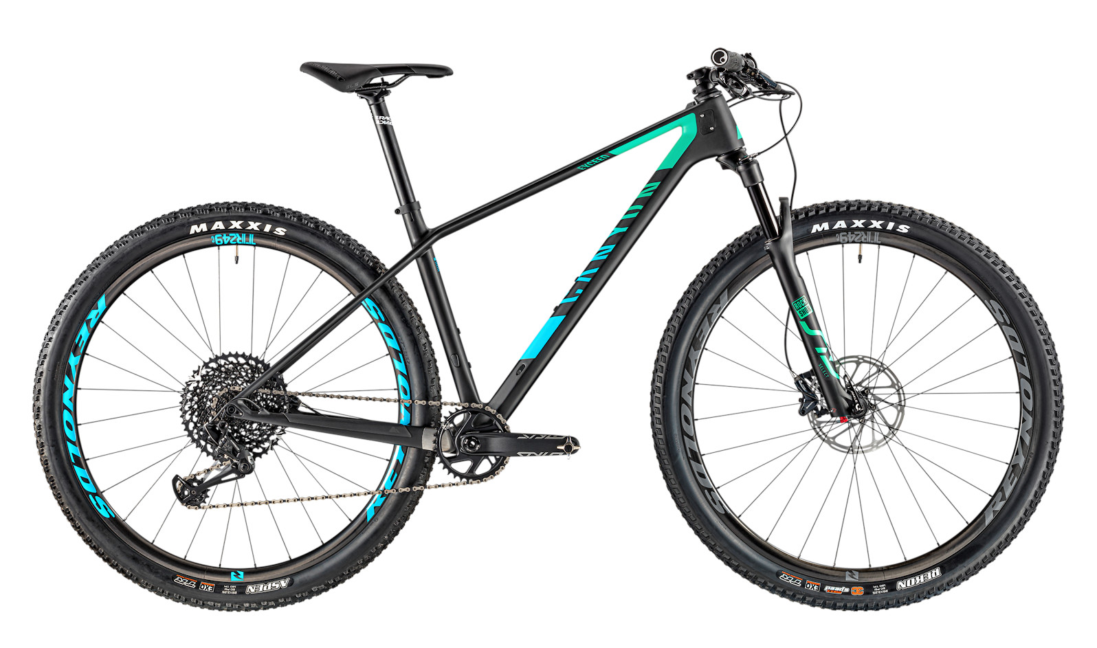 2020 Canyon Exceed CF SL 7.0