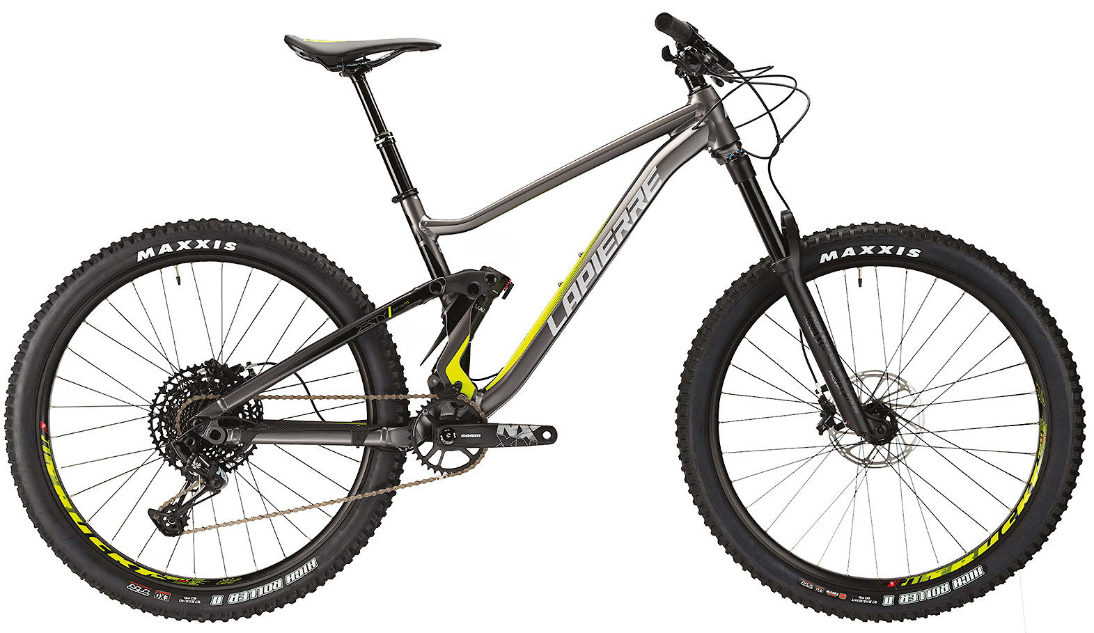 2020 Lapierre Zesty AM Fit 4.0