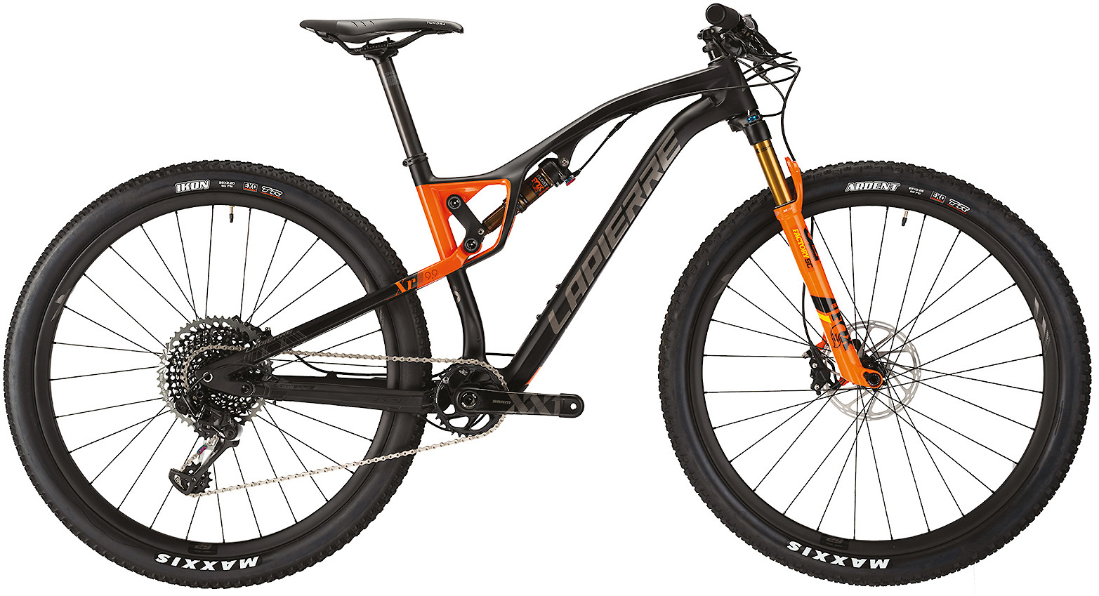2020 Lapierre XR 9.9 LTD