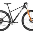 2020 Canyon Exceed CF SLX 9.0 Race Bike