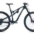 2020 Fezzari La Sal Peak Comp Bike