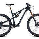 2020 Fezzari La Sal Peak Pro Bike