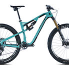 2020 Fezzari La Sal Peak Team Edition Bike