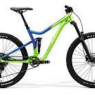2020 Merida One-Forty 400 Bike