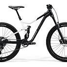 2020 Merida One-Forty 600 Bike