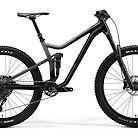 2020 Merida One-Forty 800 Bike