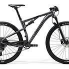 2020 Merida Ninety-Six 9. 400 Bike