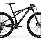2020 Merida Ninety-Six 9. XT Bike