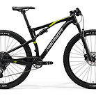2020 Merida Ninety-Six 9. 3000 Bike