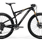 2020 Merida Ninety-Six 9. 9000 Bike