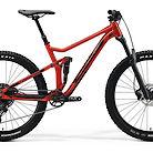 2020 Merida One-Twenty 7. 600 Bike