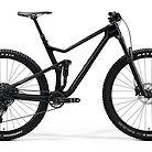 2020 Merida One-Twenty 9. 3000 Bike