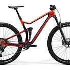 2020 Merida One-Twenty 9. 7000 Bike