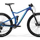 2020 Merida One-Twenty RC 9. XT Bike
