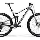 2020 Merida One-Twenty 9. 8000 Bike