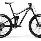 2020 Merida One-Sixty 700 Bike