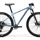 2020 Merida Big.Nine Limited-AL Bike